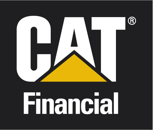 Cat Financial LOGO